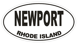 Newport Sticker 3 Listings