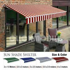 awning canopy outdoor patio garden