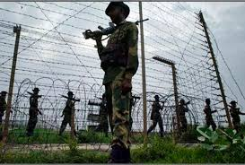First Smart Fence To Be Implemented On India Bangladesh Border Shortpedia News App
