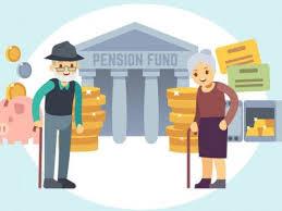 Thủ tục tạm ngừng đóng vào quỹ hưu trí và tử tuất. Archives - Luật ...
