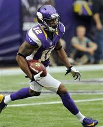 AP Source: Vikings trade Percy Harvin to Seahawks - The San Diego  Union-Tribune