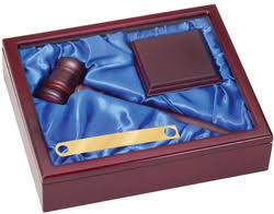 gavels gavel awards plaques