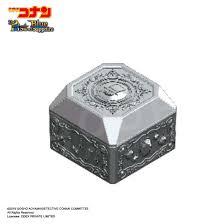 Detective Conan 23: Jewelry Box / 宝石箱 – ODEX Anime