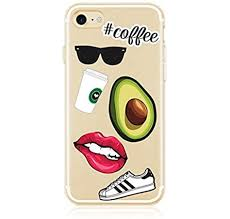 Amazon Com Idecoz Reusable Vinyl Decal Stickers For All Cell Phones Cases Macbooks Laptops Ipads Water Bottles And More