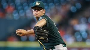 Inside A's Starter Aaron Brooks' Three-year Journey Back to the ...