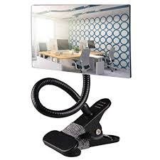 slingifts clip on cubicle mirror