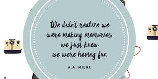 quote memories flow magazine
