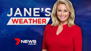 Jane's weather: What Melbourne can ...