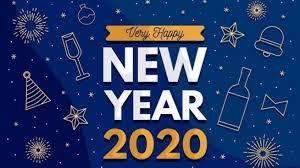 ucapan tahun baru dalam bahasa inggris cocok untuk update