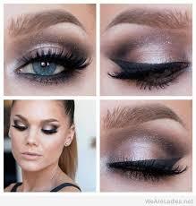 shadow eyes makeup tutorials