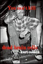 kurt cobain quotes album on ur