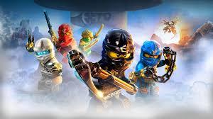 Download Game Lego Ninjago Shadow Of Ronin Apk - Berbagi Game