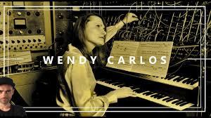 Flipboard: WENDY CARLOS