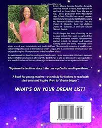 The Best Things In Life are Dreamed: Edwards, Priscilla J., Bandil, Ayushi:  9780996273220: Amazon.com: Books