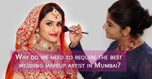 best wedding makeup artist in mumbai