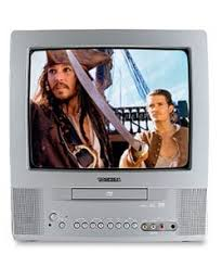 Shop Toshiba Md13q41 13 In Tv Dvd Combo Overstock 1484441
