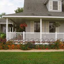 10 Flower Bed Fencing Ideas To Spruce Up Your Landscape Family Handyman
