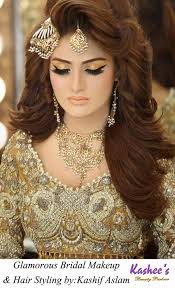 kashee s bridal makeup tutorial