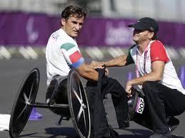 Paralympics bring bittersweet end for Zanardi - Deseret News