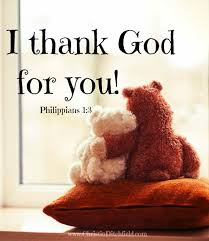 i thank god for you thankful for friends giving thanks to god