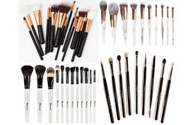 best makeup brush sets for under 50
