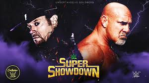 WWE Super ShowDown 2019 Official Theme Song -