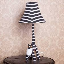 2020 Cute Cartoon Animal Children Bedroom Table Lamp Kids Bedsides Fabric Desk Light Baby Room Desk Lamps From Oovov 53 27 Dhgate Com