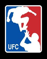 MMA Magazin - Nacrt za novi UFC logo. | Facebook