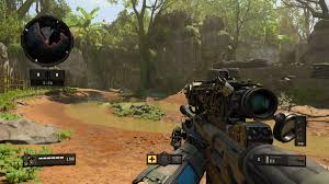 best sniper s in call of duty