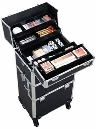 rolling makeup cases reviews in 2020