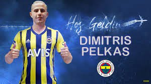 Dimitrios Pelkas Fenerbahçe'de - enBursa Haber
