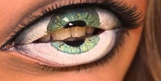 party easy eye makeup tips