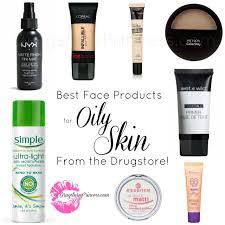 face s for oily skin oily
