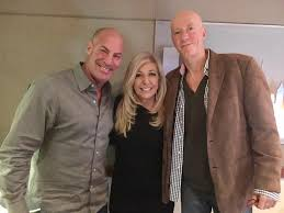 Judge Patricia DiMango from Hot Bench... - Bernie and Sid in the Morning    Facebook