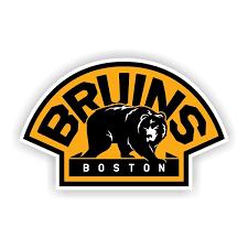 Boston Bruins D Vinyl Decal Sticker 4 Sizes