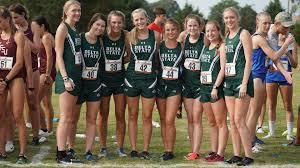 Abby Thomas - Women's Cross Country - Delta State University Athletics