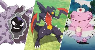 20 Pokémon Evolutions So Powerful They Should Be Banned