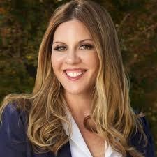 "Jennifer Johnson, CMO of Tanium: ""The Data Driven CMO"" - Crimson Marketing"