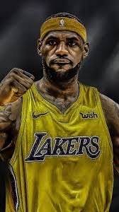 lebron james lakers wallpaper for
