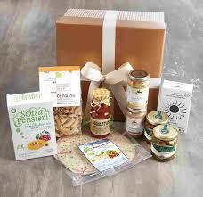 diabetic friendly gift box italian