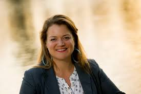 Jennifer Lee Johnson // Purdue College of Liberal Arts