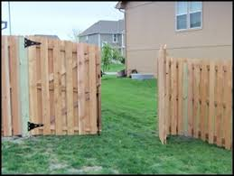 Shadow Box Fence Royal Fence And Design Wood Fence Styles