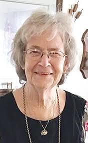 Obituary: Mary Smith | North Scott Press