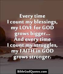 quotes about spiritual blessings quotes