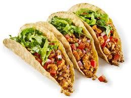 en tacos w soft corn tortilla