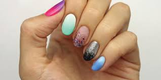 five easy and gorgeous ombre nails to