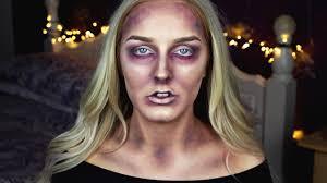 zombie makeup with eyeshadow saubhaya