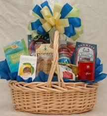 a gift basket full gift baskets for