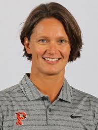 Petra Martin - Men's Swimming and Diving Coach - Princeton ...