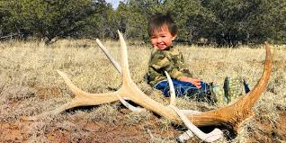 Time To Hunt Sheds New Mexico Wildlife Magazine